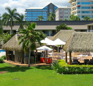 Holiday Inn Suva set for a modern makeover