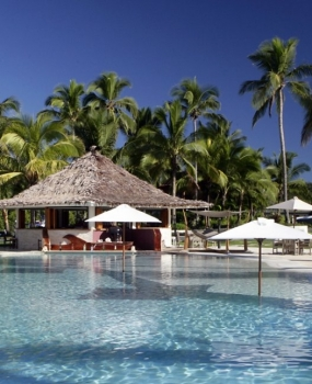 Pearl South Pacific Resort Extension To Be Completed By End Of 2015