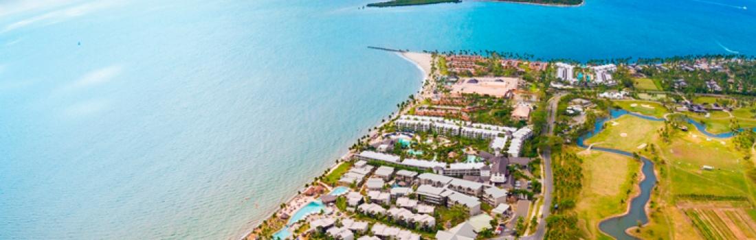 WorldMark Resort Denarau Island Ready for Major Redevelopment