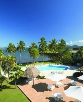 Major Renovations For Holiday Inn Suva Begins