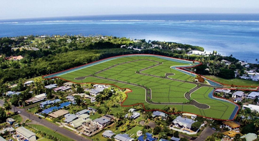 Works underway for $50m luxury gated residential estate