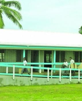 Vanuabalavu Islanders Recover Well Post TC Winston