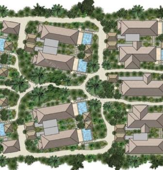 1189 Nanuku courtyard Villas Project – $10M villas