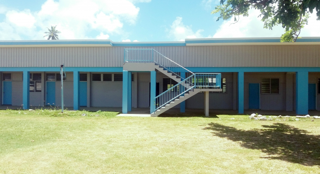 Reconstruction In Vanuabalavu Complete Post Tc Winston