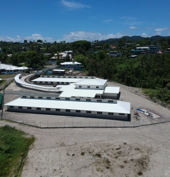 Newly Built LDS College Dormitories To Cater For Melanesian Students