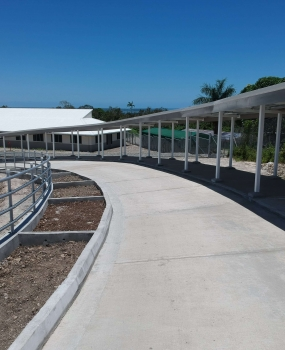Group completes $6.4m facility