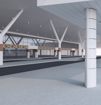 Nadi Airport Upgrade Progressing Well