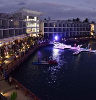 The Modern Pearl Resort