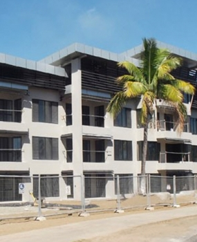 Hari Punja's Denarau Project Nears Completion