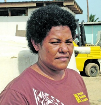 Daliconi Villager Yara Says They Were Prepared For Worst After Winston