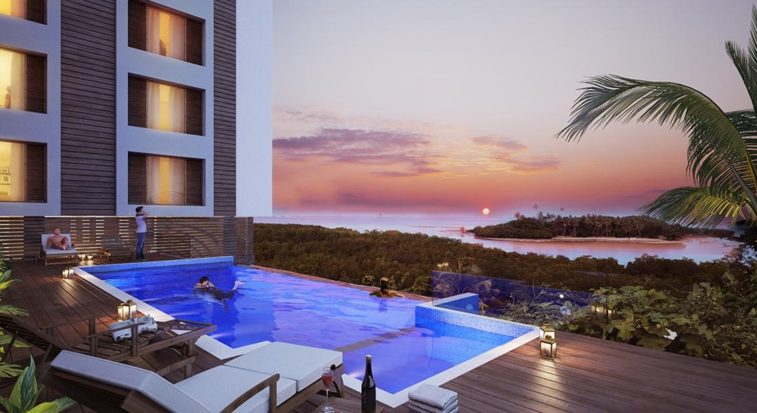 Uduya Point Apartments FBC News