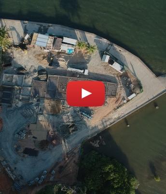 Construction In Progress – UPA