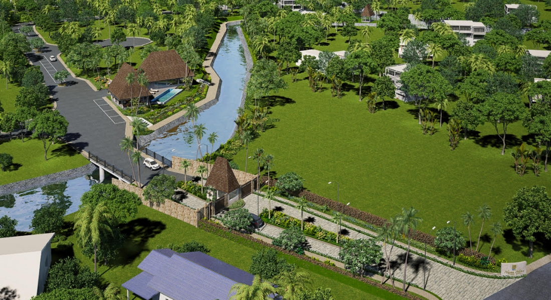 $50m development project to offer luxury housing